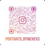 Instagram InekeVJ logo